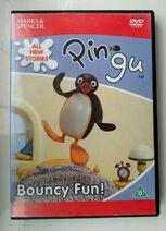 BouncyFun!Marks&SpencerDVDRe-release