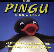 PinguSing-A-Long