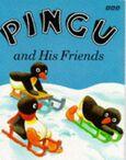 PinguandhisFriendsCover