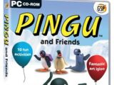 Pingu and Friends