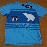 PinguPolarBearShirt