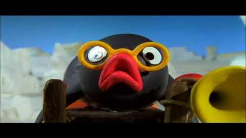 Pingu- Sledge Academy -Season 6, Episode 1- -Full Episode-