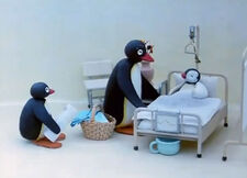 Pingu'sVisittotheHospital