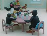 PinguDinner