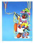 PinguClown