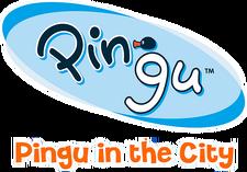 PinguInTheCityEnglishLogo