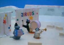 Pingu'sCircus