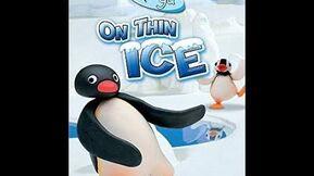 On Thin Ice (Pingu) (2008) (DVD) (US) (IMPROVED)