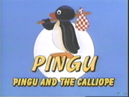 PinguAndTheCalliope