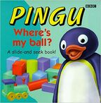 Where'smyballPingu