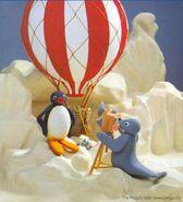 Pingu calender 01