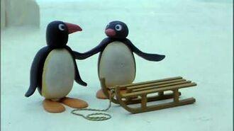Pingu - 12. Lost Baby - (Orignal VHS version - HQ - Restored)