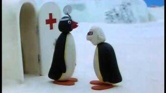 027 Pingu at the Doctors