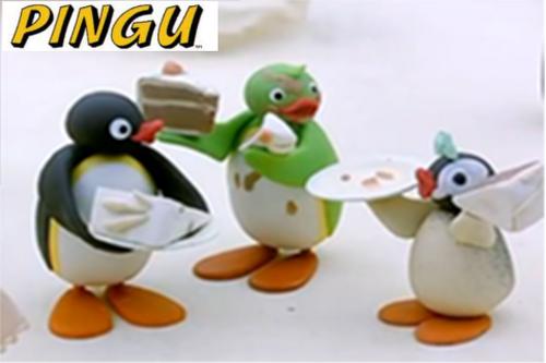 Pingu Wiki