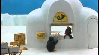 034 Pingu the Chef