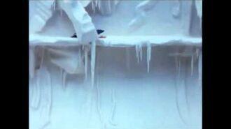 Pingu's Ice Cave