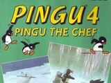 Pingu the Chef (VHS)