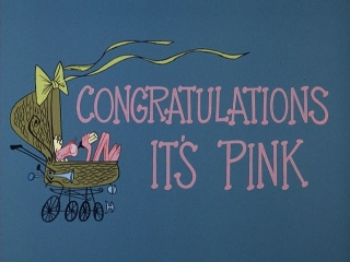 Congratulationsitspink