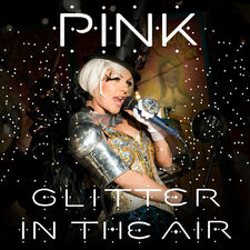 P!nkGlitterintheAir