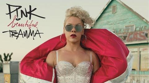 Pink - Beautiful Trauma (Full Album)