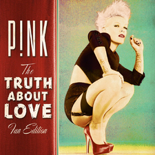 P!nk - The Truth About Love (Deluxe Edition)