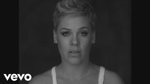 P!nk - Wild Hearts Can't Be Broken (Official Video)-0