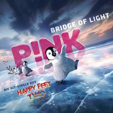 Pink - Bridge of Light
