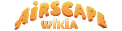 Airscape game wikia logo