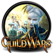 Guild wars icon by blagoicons-d68ib24