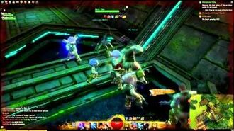 Guild Wars 2 BWE3 Final Event - The Hunger Royale