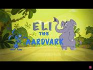 Eli The Aardvark