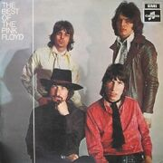 The Best Of The Pink Floyd