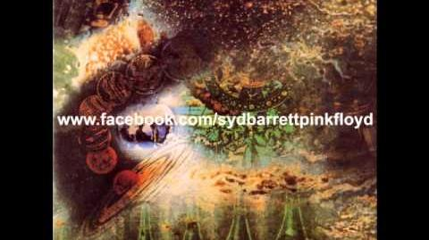 Pink Floyd - 02 - Remember a Day - A Saucerful Of Secrets (1968)