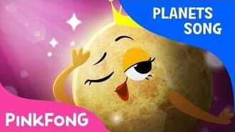 Venus - Planet Songs - Pinkfong Songs for Children