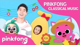 Pinkfong Classical Music- Picnic Songs - Pinkfong Songs for Children