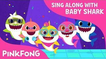 Shark Dance Party   PINKFONG Wiki   FANDOM powered by Wikia