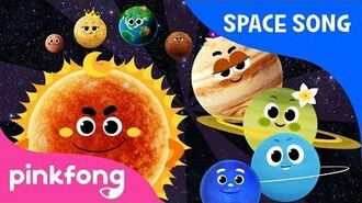 Eight Planets | PINKFONG Wiki | FANDOM powered by Wikia