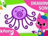 Let's Draw an Octopus