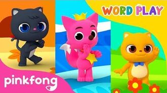 Season Word Play Pinkfong Songs for Children