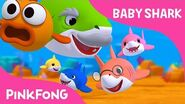 Baby Shark - Sing and Dance! - Animal Songs - PINKFONG Songs for Children