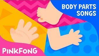Hello My Body Pinkfong Wiki Fandom