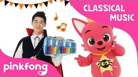 Video - Pinkfong Classical Music Classical Music in