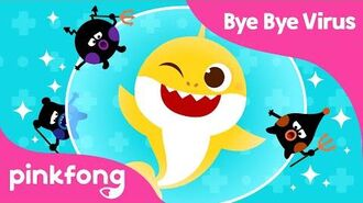 Bye Bye Virus - Prevent the virus - Stay Home - Stay Healthy - Pinkfong Songs for Children