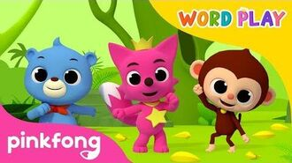 Go Bananas Word Play Pinkfong Songs for Children