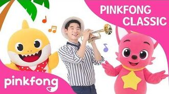 Pinkfong Classics- Classical Music in Baby Shark Songs - Pinkfong Songs for Children