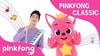 Pinkfong Classics- Finding Classical Music in Pinkfong Songs - Pinkfong Songs for Children