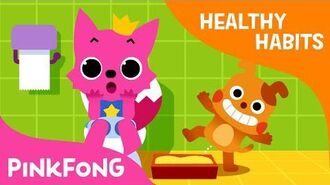The Potty Song - Healthy Habits - Pinkfong Songs for Children