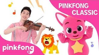 "Pinkfong Classics- Saint Saens ""The Carnival of the Animals"" - Pinkfong Songs for Children"