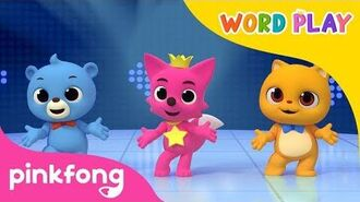 I've Got The Rhythm Word Play Pinkfong Songs for Children