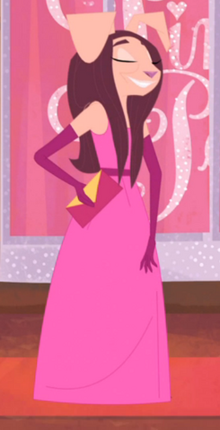 File:Brunette Lady in Pink.png